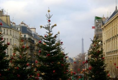 Should You Go Abroad During the Holidays?