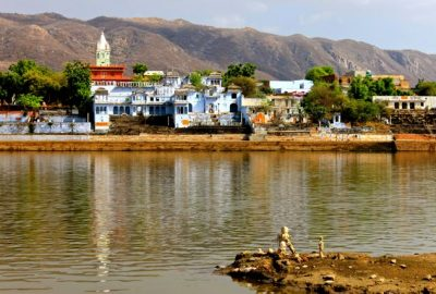 Take Me To…Pushkar, India