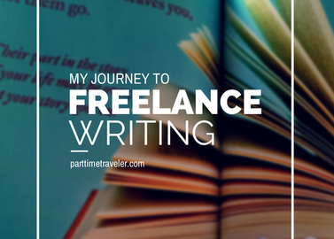 The Path to Freelancing – Is it Accidental?