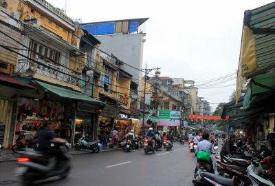 Vietnam 2, 3, and 4 Week Itineraries