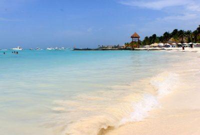 Take Me To… Isla Mujeres
