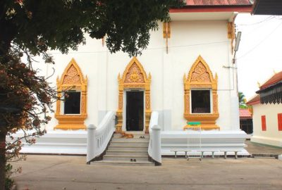 Nan: The Quieter Version of Thailand