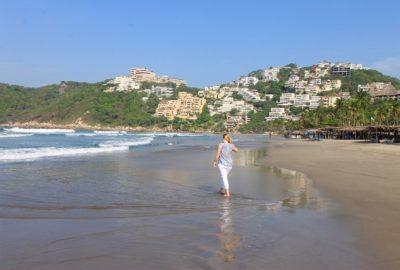 Gracias, Acapulco