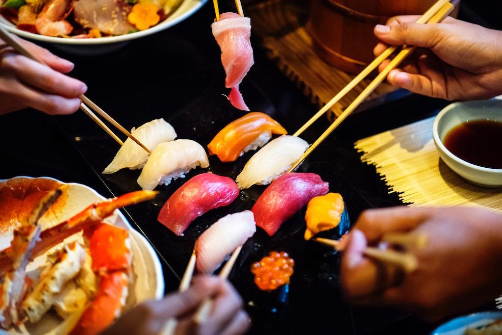 marina sushi bar san francisco