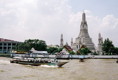 Three Days in Bangkok Itinerary and City Guide