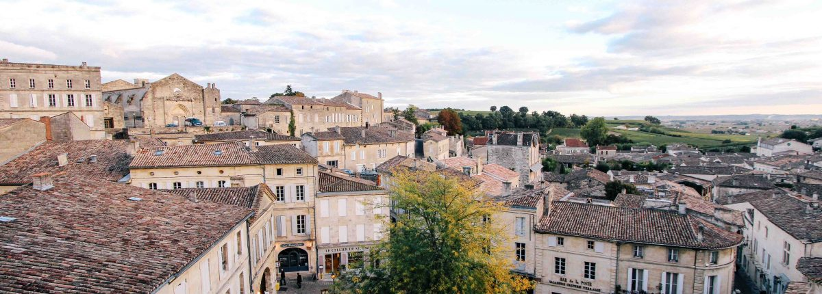 Wine Tasting Bordeaux: A Guide