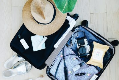 Stylish Travel Gifts