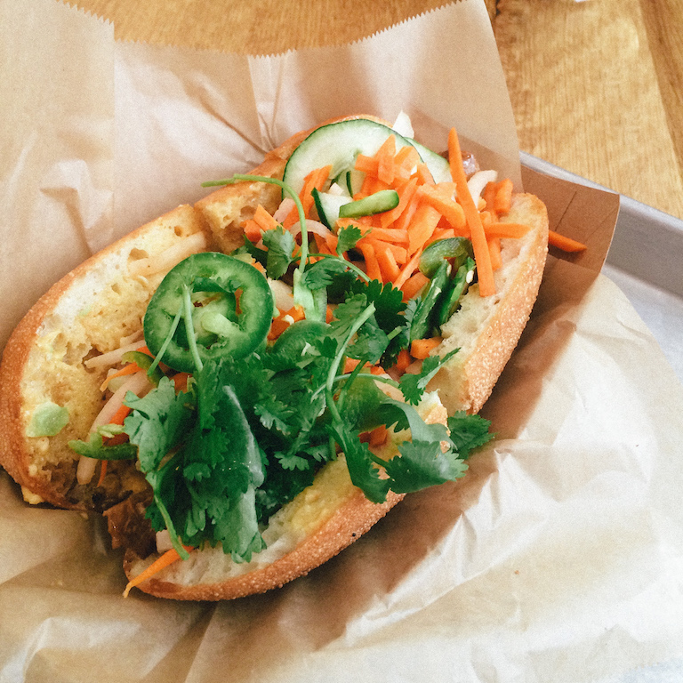 best bahn mi san francisco