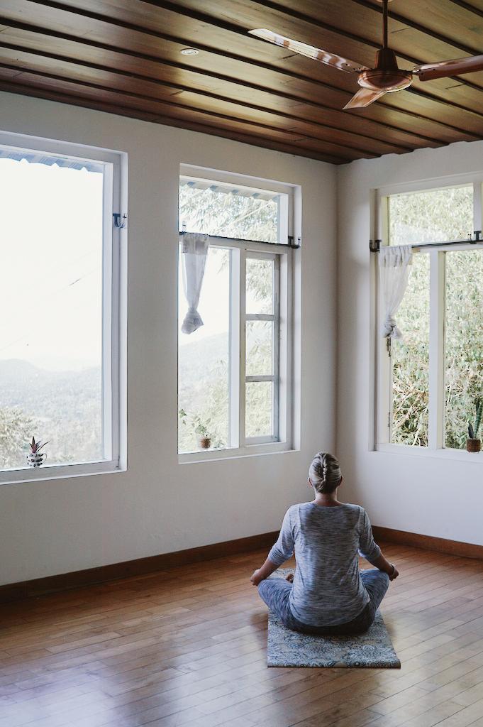 Munnar yoga