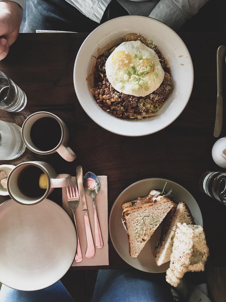 best restaurants in san francisco - outerlands