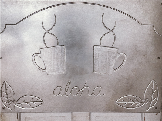 Kalaheo Coffee Company, Kauai