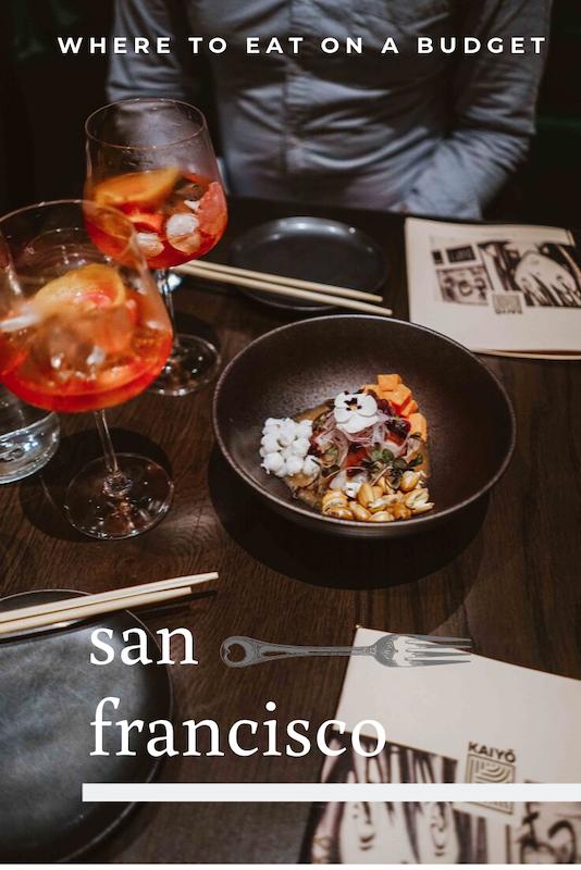 cheap eats san francisco food guide
