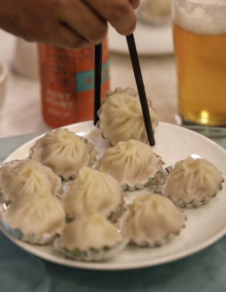 cheap eats san francisco - dumplings