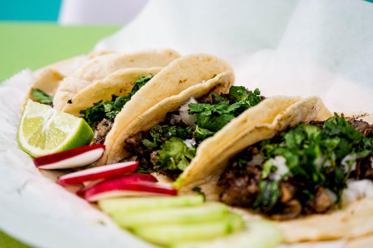 cheap eats san francisco - tacos