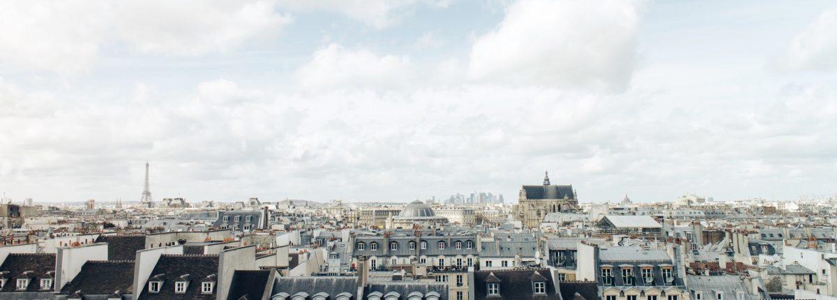 It's Always 'Le Weekend' in Paris